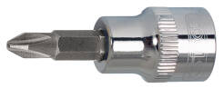 "KS TOOLS Nasadka 3/8"" z grotem PH1 CHROME 918.3868"