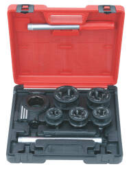 KS TOOLS Gwintownica do rur 3/8-1.1/4 903.3300