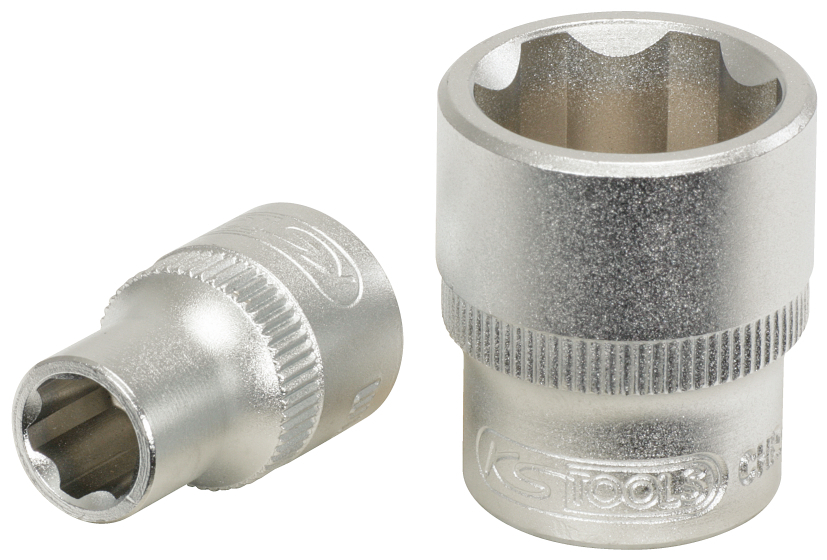 "KS TOOLS Nasadka 3/8"" 18mm SUPERLOCK 911.3818"