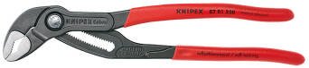 "KNIPEX COBRA szczypce do rur 1 1/2"" 180mm 87 01 180"